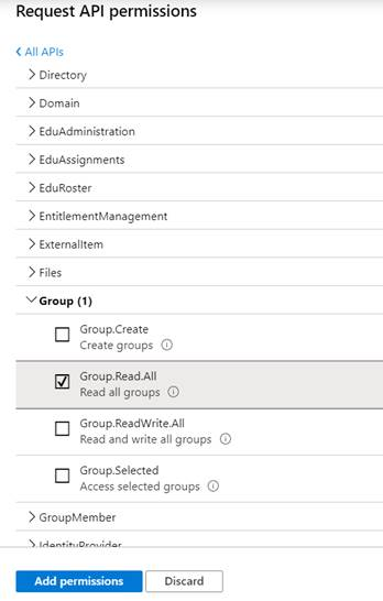 How To Access Microsoft Graph API In Console Application