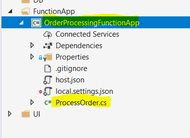 Azure SignalR Service With Azure Functions And Service Bus