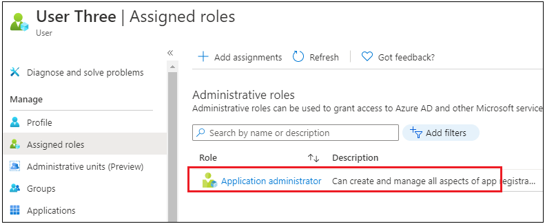 Difference Between Azure AD Roles And Role Based Access Control (RBAC)